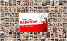 Weekend Rabatów w Galerii Rzeszów - 23 marca - 25 marca 2018