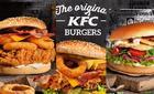 Nowe smaki burgerów w KFC. Wśród nich smak wege