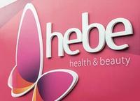 Promocje Hebe – gazetka  26 listopada - 2 grudnia 2015