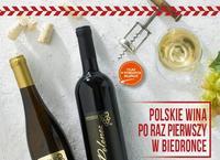 Biedronka zaprasza po rzeszowskiego Poloneza