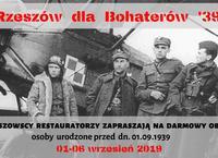 Rzeszów dla Bohaterów '39