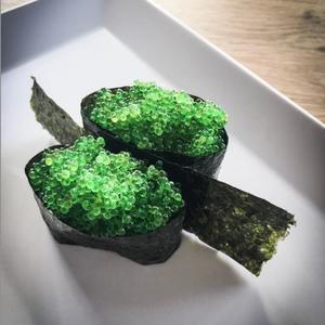 Hoshi Sushi – wirtuozeria nie tylko dla oka