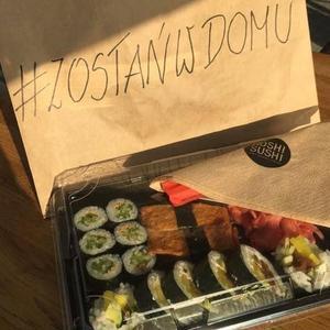 Hoshi Sushi – pakiety pod drzwi