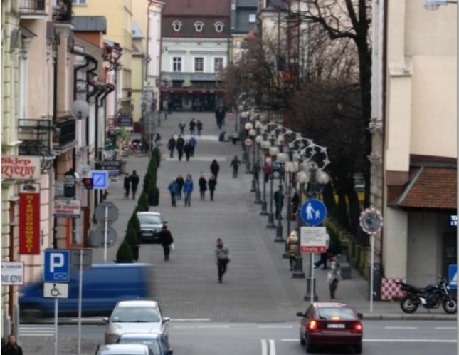 Promocje przy ul. Grunwaldzkiej i okolicach z 1 grudnia