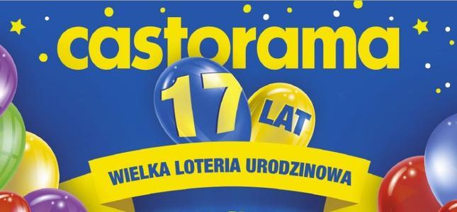 17 lat Castoramy – gazetka urodzinowa 21 marca - 19 kwietnia 2014