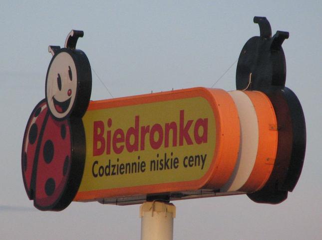 Promocje w Biedronce – gazetka 11 czerwca – 17 czerwca 2015