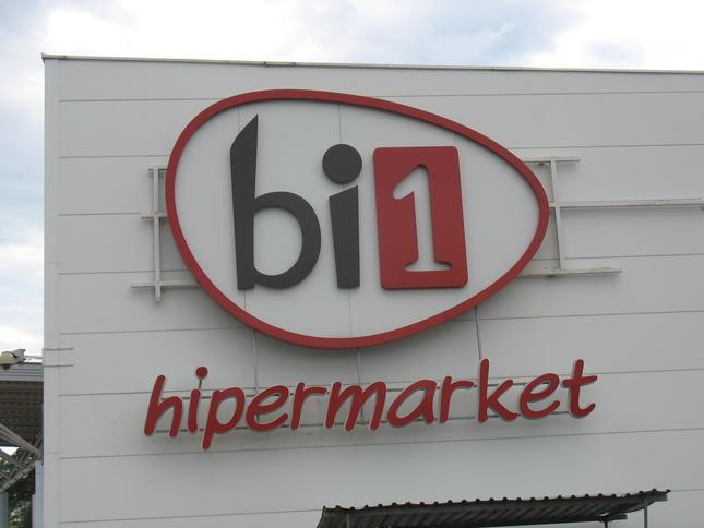 Promocje w Bi1 – gazetka 28 czerwca-4 lipca 2017
