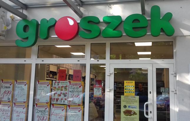Otwarcie nowego sklepu Groszek w Rzeszowie. Gazetka 5 lipca - 17 lipca 2018