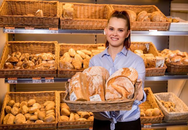 Tropem dobrego chleba
