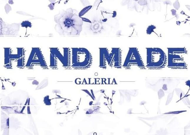 Galeria Hand Made - 29 maja 2019