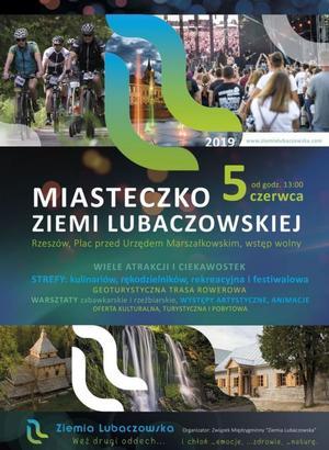 Miasteczko Ziemi Lubaczowskiej zawita do Rzeszowa