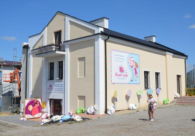 Muzeum Lizaka w Jaśle