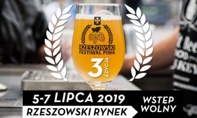 Rzeszowski Festiwal Piwa A.D. 2019
