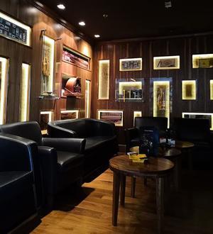 Hilton Garden Inn Rzeszów – dla smakoszy cygar