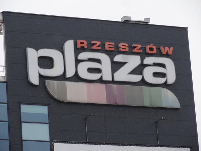 Naukowa wystawa w Plaza Rzeszów