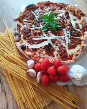 Warsztat Pizza: pod nowym adresem