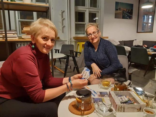 """Kawowy tour w Rzeszowie - drugie wydanie. Tym razem """"Magistrat Kawy"""" i """"Powoli cafe"""""""