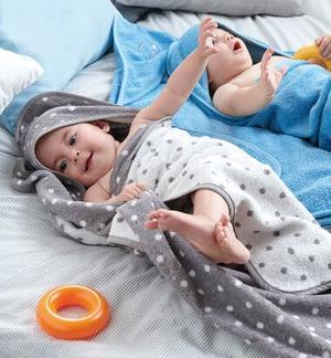 Ubrania dla dzieci (także niemowląt) w Lidlu – 13 stycznia – 18 stycznia 2020