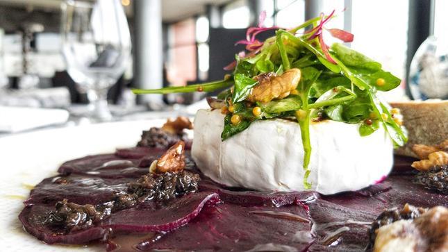 Restauracja Simple: nowe pomysły w mądrej głowie