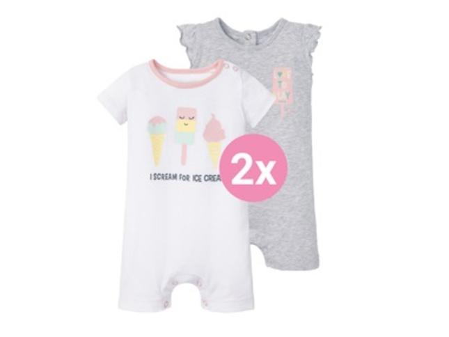 Damskie, męski i dziecięce ubrania w Lidlu - 29 czerwca - 4 lipca 2020